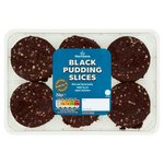 Morrisons Black Pudding Slices