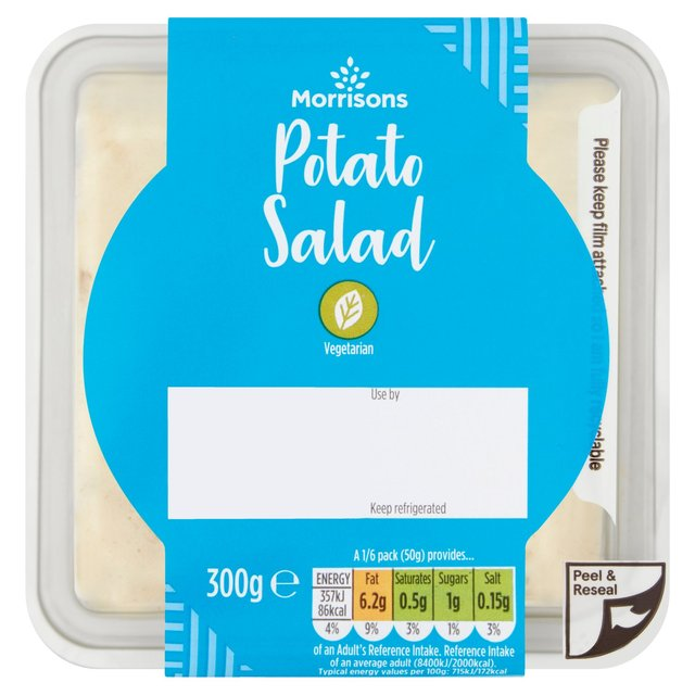 Morrisons Deli Potato Salad