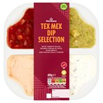 Morrisons Classic Tex Mex Dip Mix