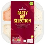 Morrisons Party Dip Mix
