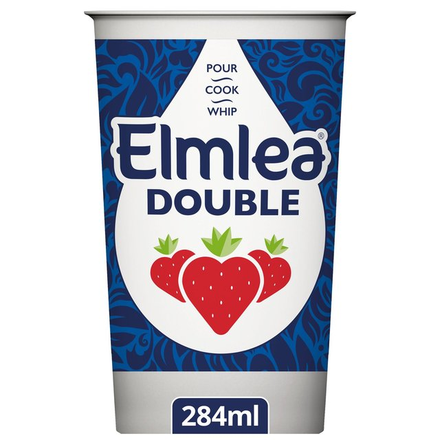 morrisons elmlea double cream alternative 284ml product information. Black Bedroom Furniture Sets. Home Design Ideas