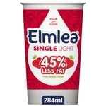 Elmlea Single Light Cream Alternative