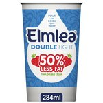 Elmlea Double Light Cream Alternative