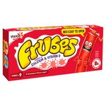 Frubes Strawberry Flavour Yogurt