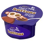 Cadbury Twin Pot Buttons Dessert
