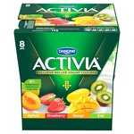 Activia Summer Specials Variety Yogurts