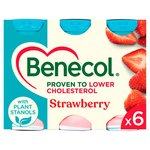 Benecol Strawberry Yogurt Drink