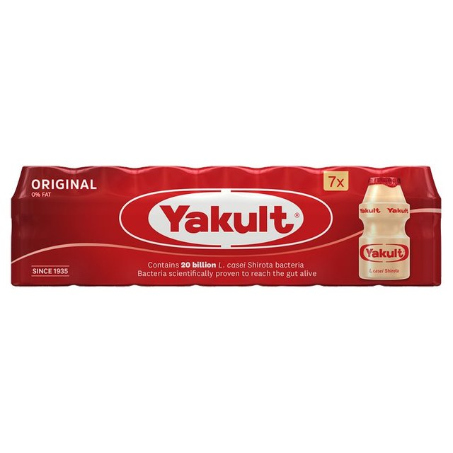 Yakult Yogurt Drink