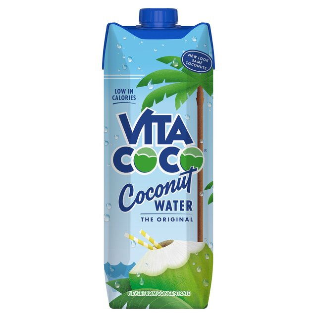 Is Vita Coco Natural Coconut Water Good For You