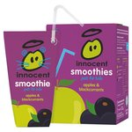 Innocent Kids Apple & Blackcurrant Smoothies