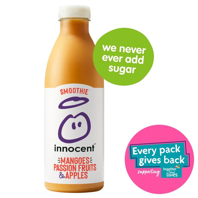 shelf life of innocent smoothies brand Global smoothies strategic business report 2018: annual estimates and forecasts  global smoothies strategic business report  enhancing shelf life of smoothies.