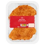 Morrisons 4 Breaded Chicken Steaks