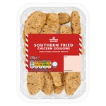 Morrisons Southern Fried Chicken Goujons