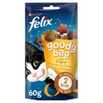 Felix Goody Bag Cat Treat Original Mix