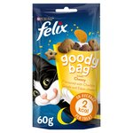 Felix Goody Bag Cheezy Mix