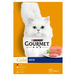 Gourmet Gold Cat Food Pate Recipes