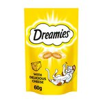 Dreamies Cheese Cat Treats