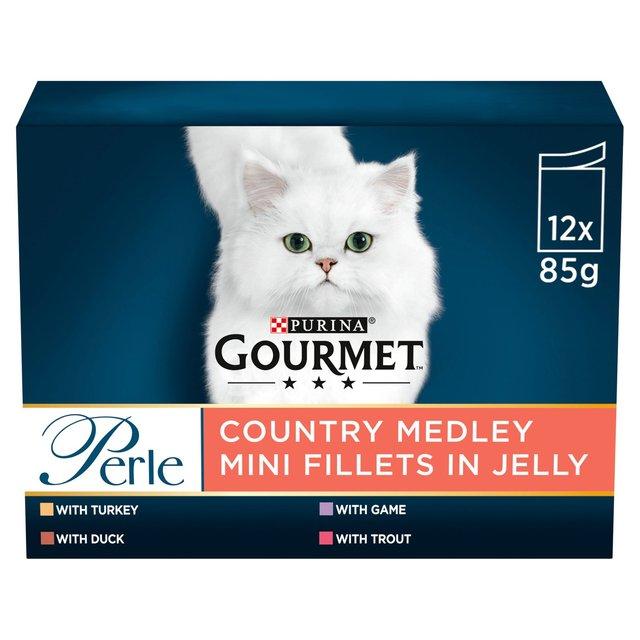 Buy Cat Food Ff