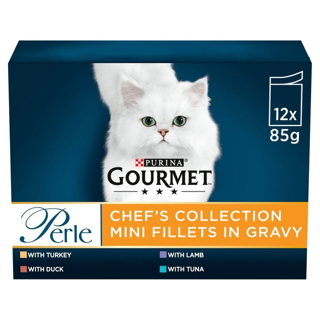 Morisons Cat Food