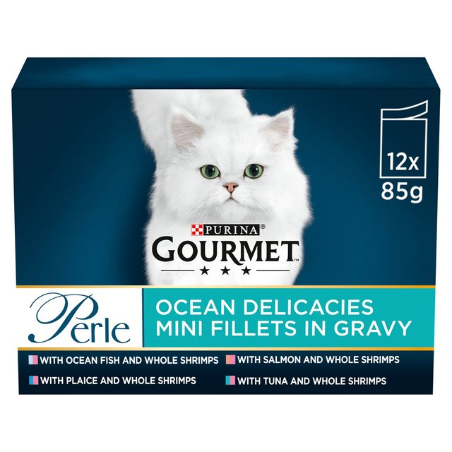Gourmet Cat Food Offers