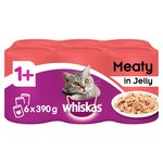 Whiskas Complete Mixed Selection in Jelly