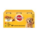 Pedigree Complete Meaty Meals in Jelly