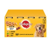 Pedigree Complete Can in Jelly