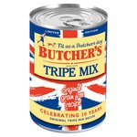 Butcher's Tripe Mix