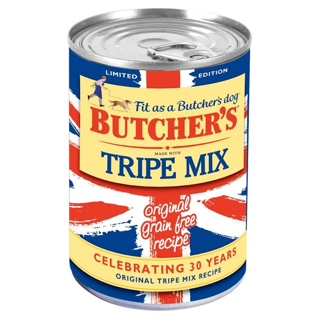 Morrisons Butcher S Tripe Mix Product Information