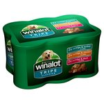 Winalot Adult Dog Food Tripe Classics