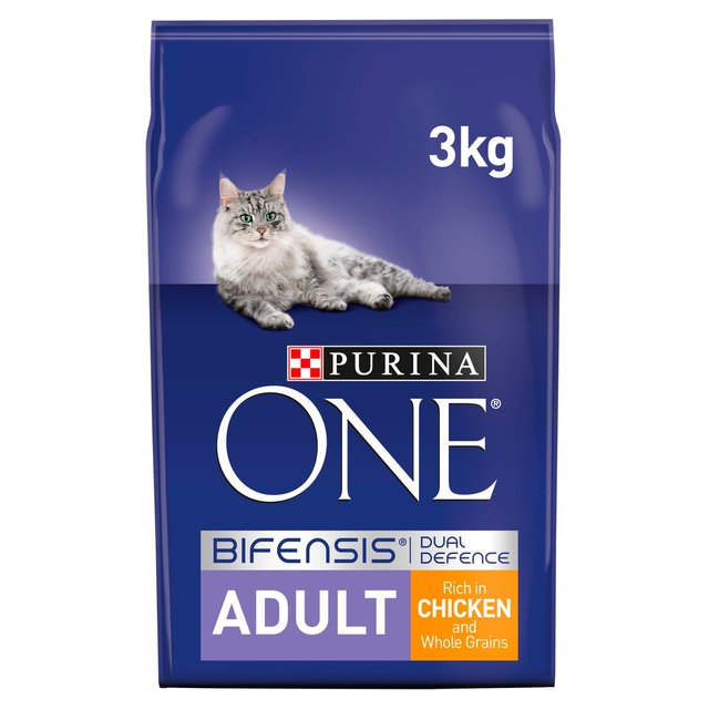 Purina One Cat Food Vet Review