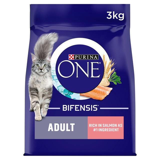 Purina One Kg Cat Food Morrisons