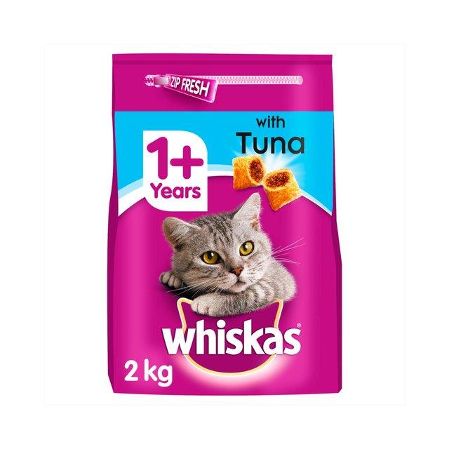 Morisons Cat Food