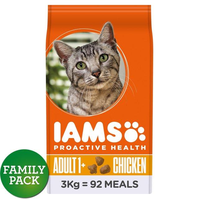 Iams Dog Food Morrisons