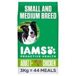 Iams Adult Dog Small/Medium Chicken