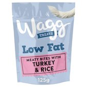 Wagg Low Fat Dog Treats