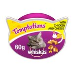 Whiskas Temptations Chicken