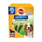 Pedigree Dentastix Fresh Medium Dog 10-25kg