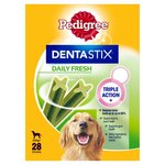 Pedigree Dentastix Fresh Large Dog +25kg
