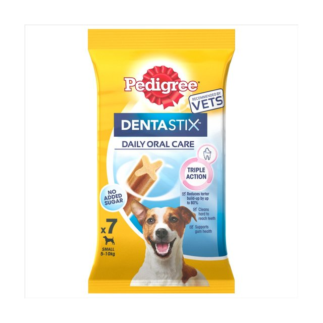 Pedigree Dentastix Small Dog