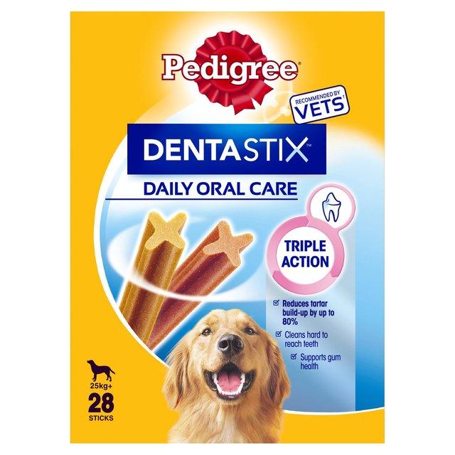Pedigree Dentastix Large Dog Pack