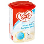 Cow & Gate Hungrier Babies Milk Powder