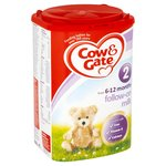 Cow & Gate 2 Follow On Milk Powder
