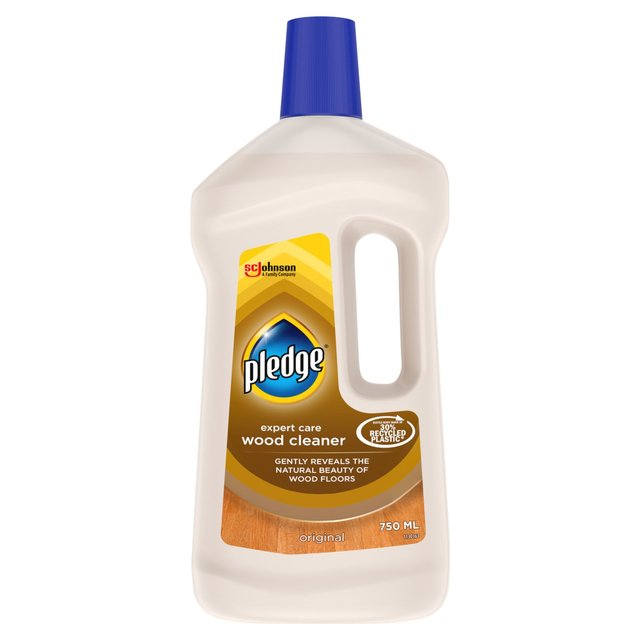 Morrisons Pledge 5 In 1 Polish 750ml Product Information