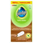 Pledge Dust It Fluffy Duster Refill