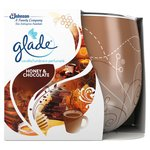 Glade Honey and Chocolate Candle