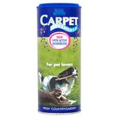 House Keepers Carpet Freshener