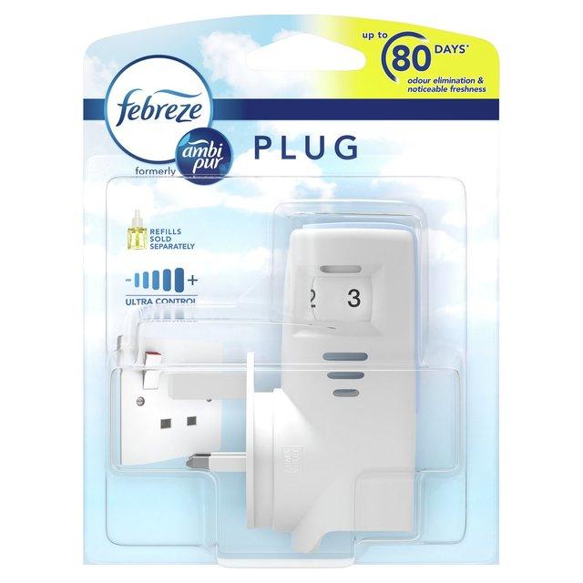 Febreze Air Freshener Plug-In Diffuser