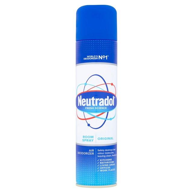 Neutradol Odour Destroyer Spray