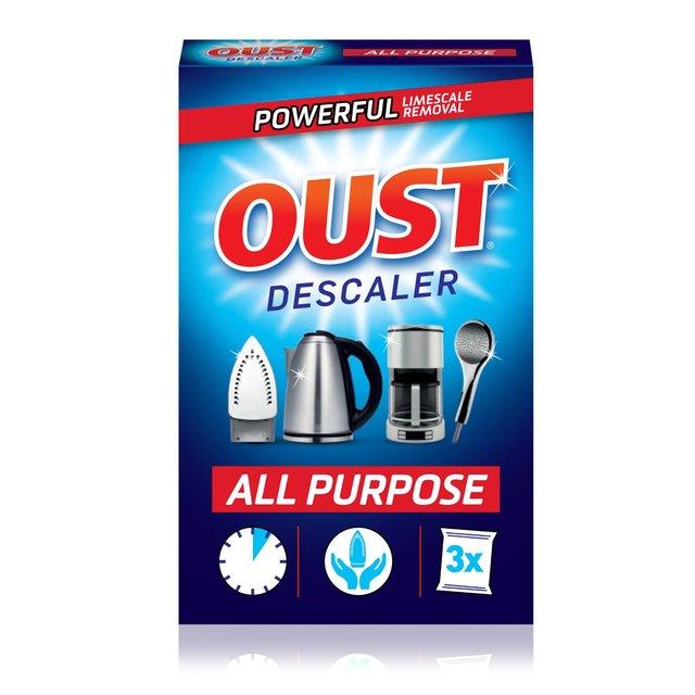 Oust All Purpose Descaler